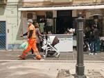 Riaperture aprile termoli persone centro gente passanti