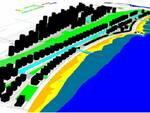 south beach disegno grafico