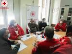 tavolo regionale donazione sangue croce rossa