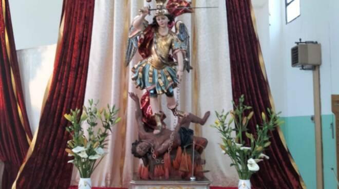 acquaviva festa santi