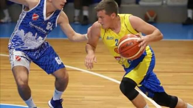airino molise basket young