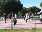Balli riaperture fitness gruppo termoli