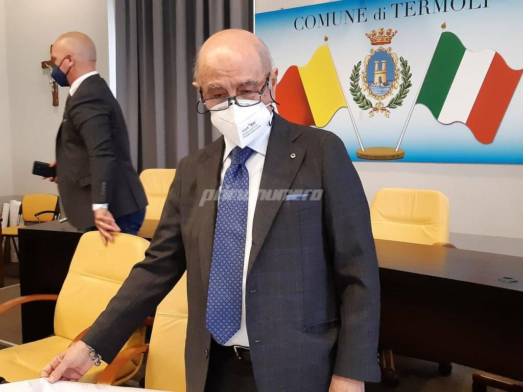 Enzo Ferrazzano
