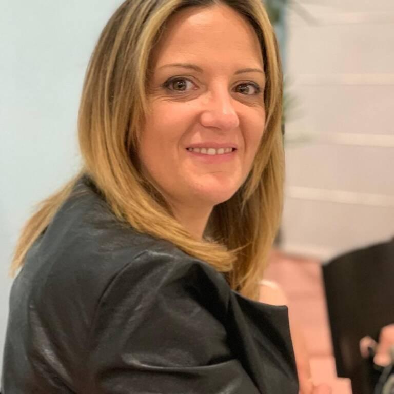 Annamaria Trivisonno vice sindaco Ripalimosani