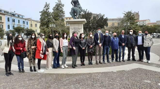 Campobasso presentazione progetti pubblica utilità reddito di cittadinanza