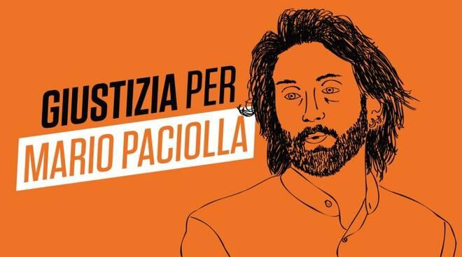 Mario Paciolla cooperante Onu