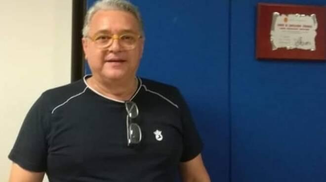 Mario Testa Aci Molise