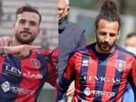 Dalmazzi ed Esposito Campobasso calcio