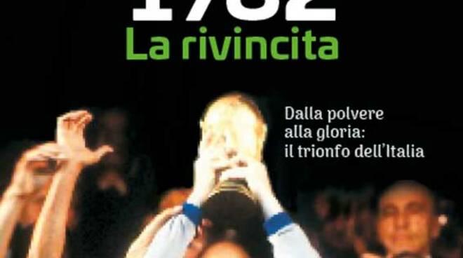 libro mondiali 1982