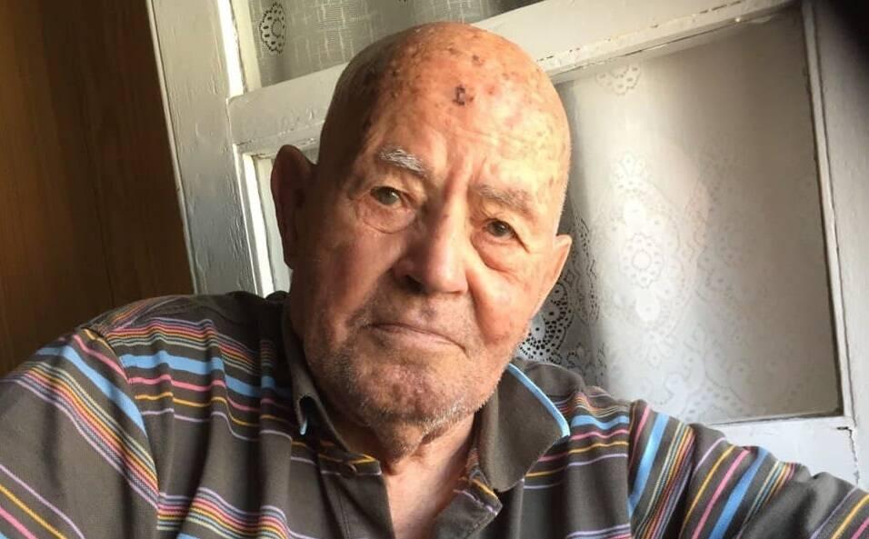 Francesco Mignogna addio al centenario campobasso riccia