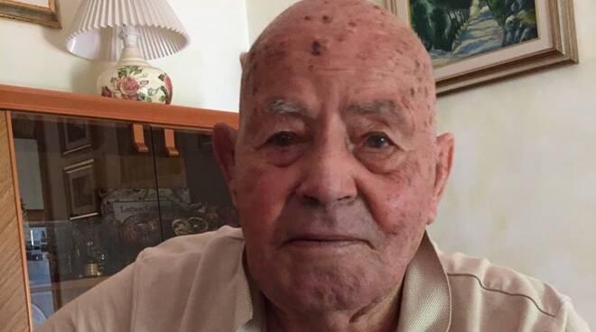Francesco Mignogna centenario addio