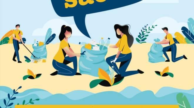 pulizia spiagge legambiente