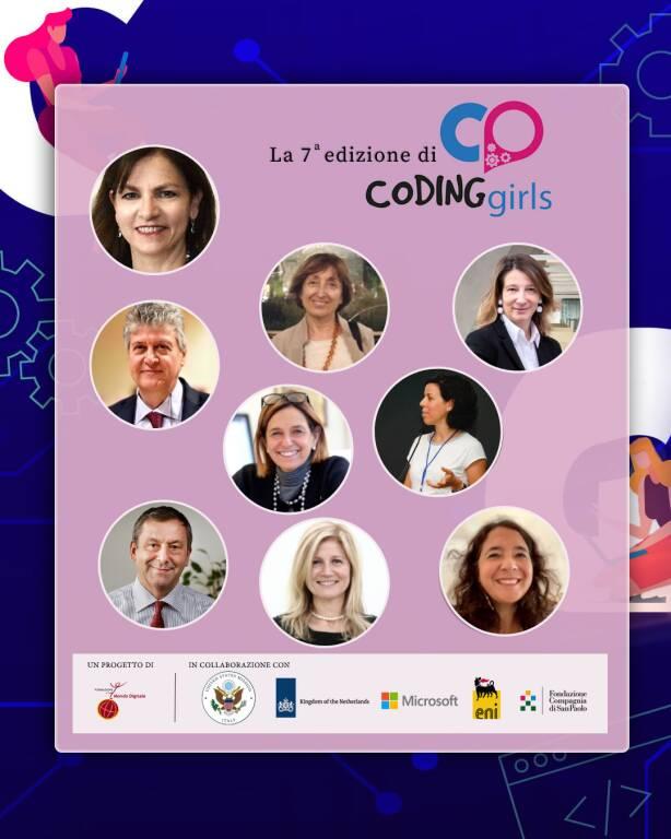 coding girls boccardi
