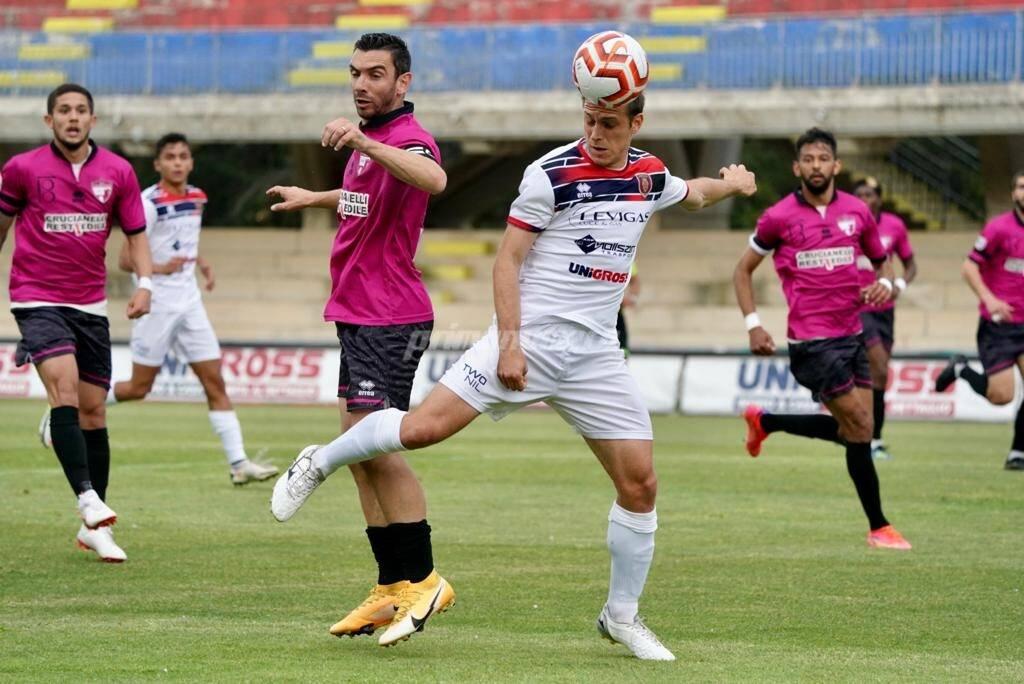 Cogliati Campobasso Calcio