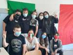 studenti medie montenero