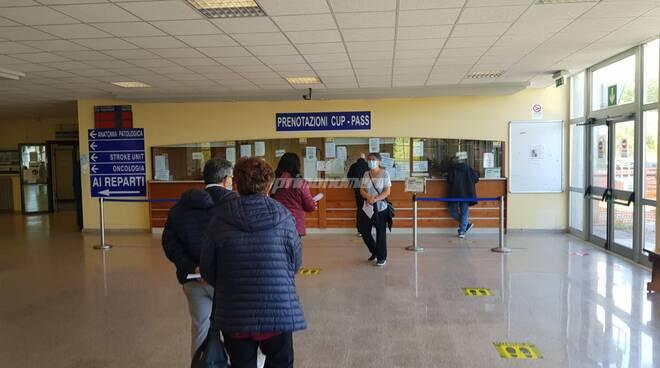 Cup ospedale Cardarelli Campobasso