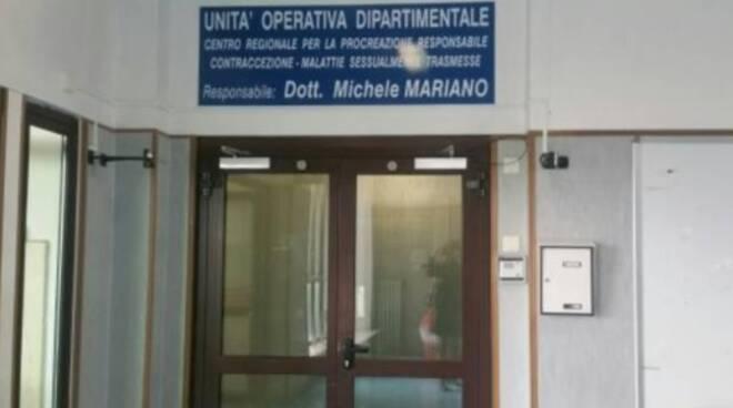 reparto ginecologia dott Mariano Cardarelli Campobasso