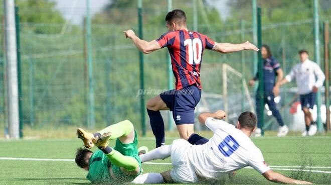Occasione Rossetti Campobasso Calcio