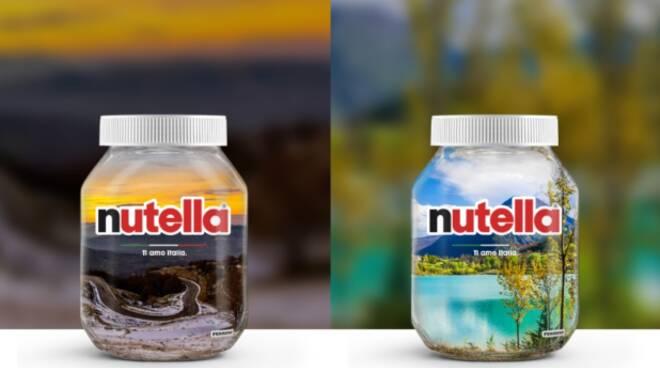 Sondaggio Nutella Molise