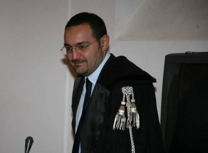 Avvocato Mariano Prencipe