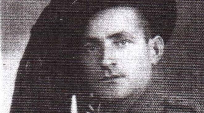 Angelo Michele Camino soldato deportato in Germania