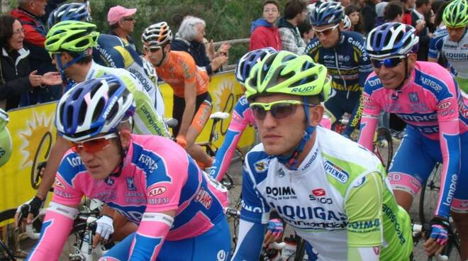 giro d'italia 2011 termoli