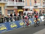 Giro d'Italia Termoli arrivo