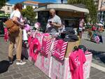 I preparativi per il Giro a Termoli