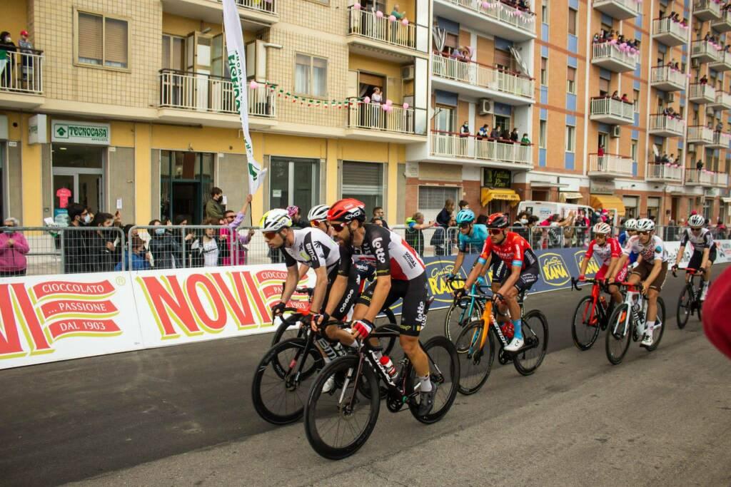 Il colori del Giro d'Italia