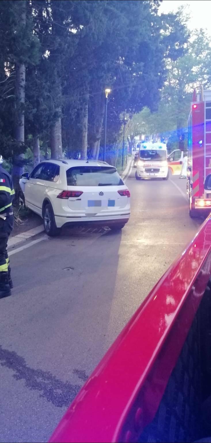 Incidente via molinello Termoli