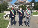 omaggio Cb a Lanciano