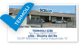 Scelgo Full Service Termoli