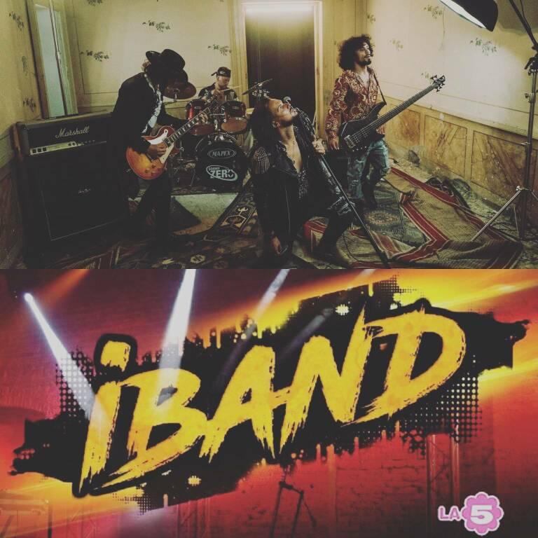 sound zero band musica