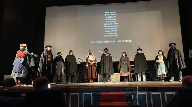 teatro agnone