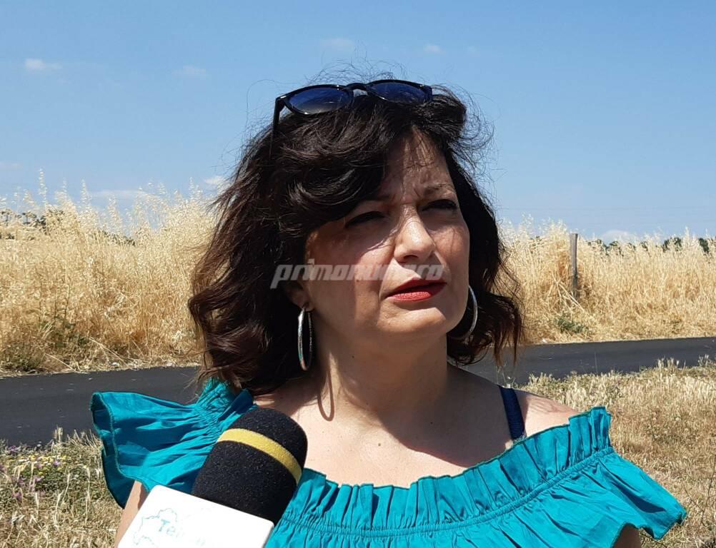 Anna Saracino