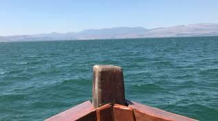 barca tiberiade