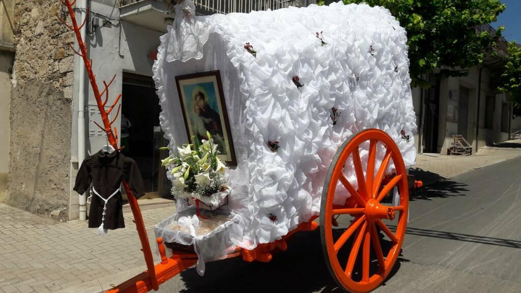 carri santa croce
