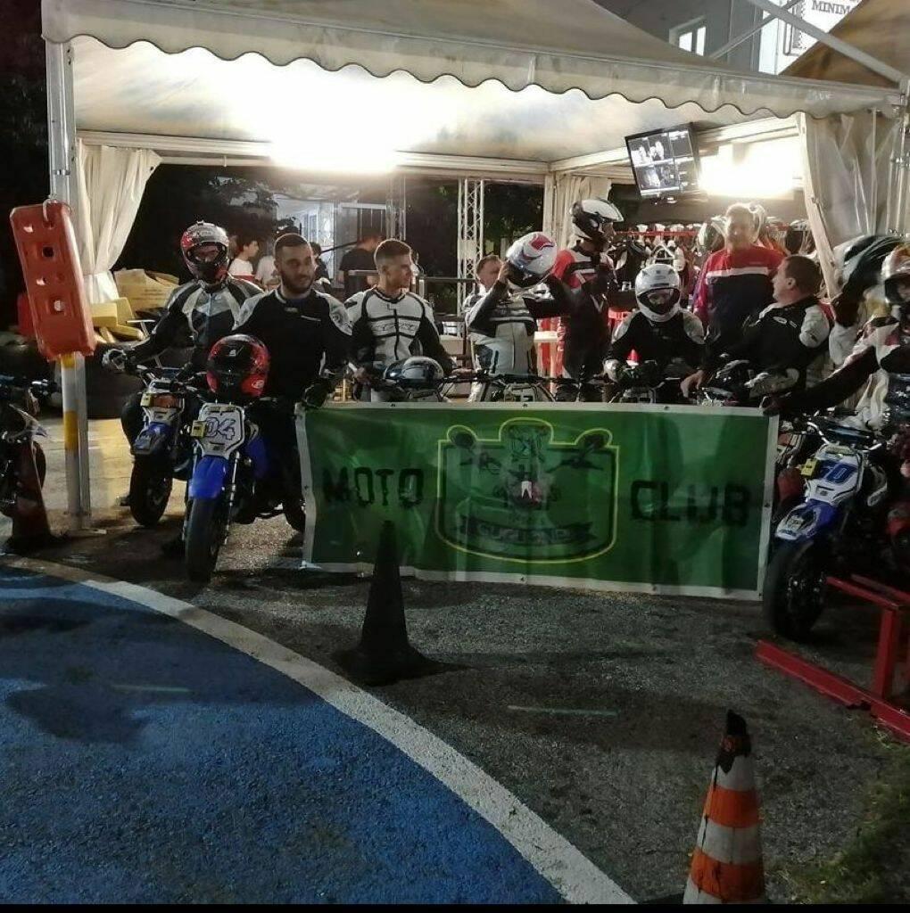 claudio pignoli motocross guglionesi riders