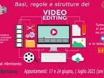 corso video editing csv