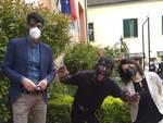 Gravina Felice diavolo Stivaletti Misteri 2021