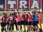 Campobasso Porto Sant'Elpidio Pari delusione finale foto terrigno
