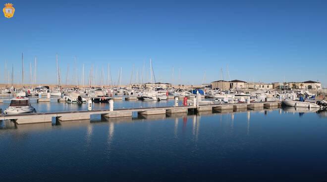 porto turistico marina sveva montenero