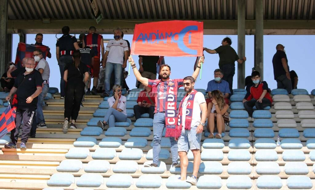 Serie C Campobasso