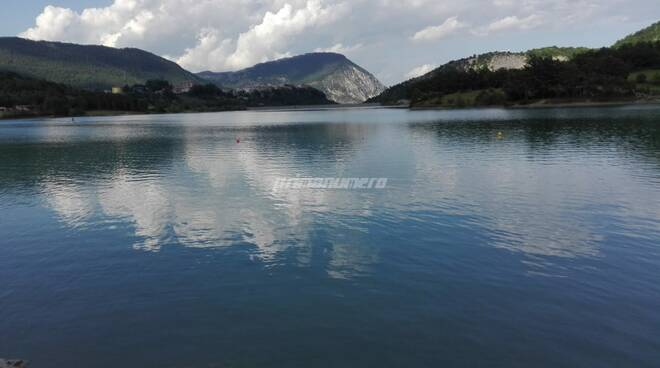 lago, castel san vincenzo, meteo