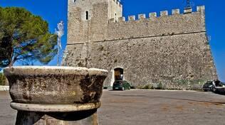 castello monforte fontana