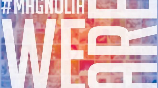 magnolia we are