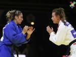 Maria Centracchio judo olimpiadi