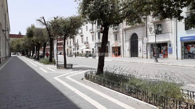 Corso Campobasso