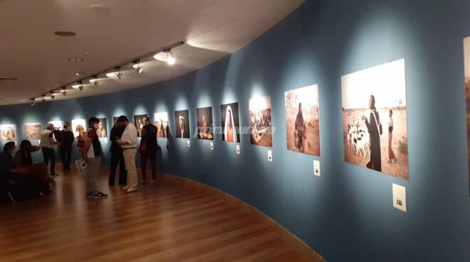 Molichrom Festival della fotografia nomade Gil Campobasso