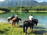 molise cavallo escursioni